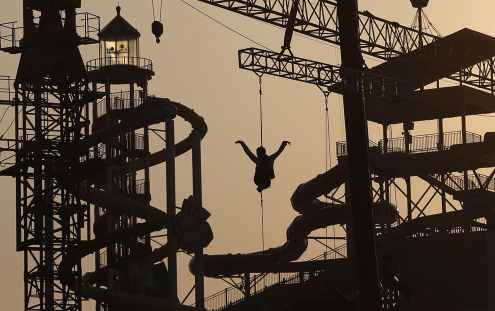 В Сеуле и в его пригородах находится множество тематических парков (парков развлечений) и аквапарков