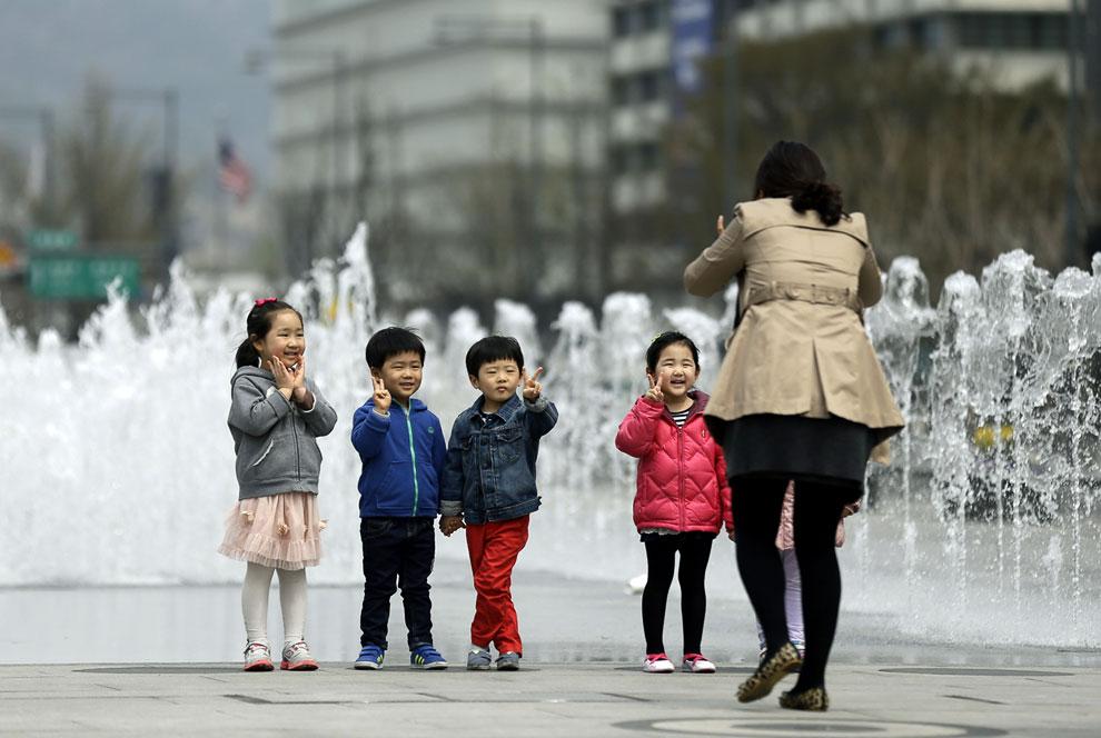 Хотя Сеул занимает всего 0.6% территории Республики Корея, город производит 21% ВВП страны