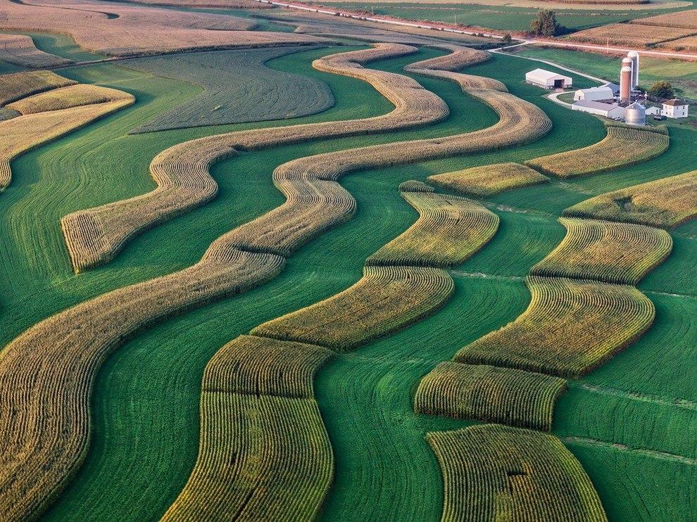 Ферма, Висконсин