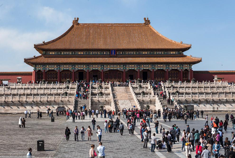 """《視頻欣賞》世界遗产在北京 """"城""""""""人""""之美 - 亮麗 - 亮麗的博客"""
