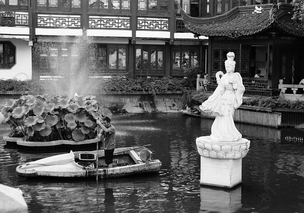 Воспоминания о Китае. Часть 2