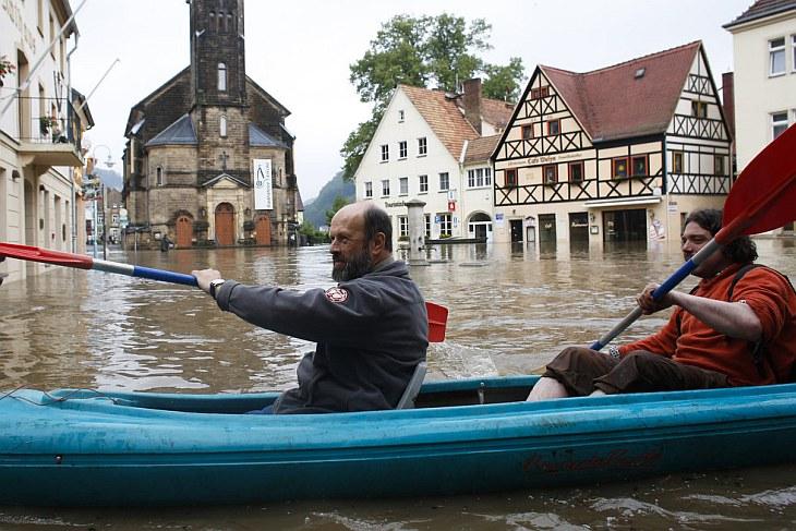 Штадт-Велен — город в Германии, в земле Саксония