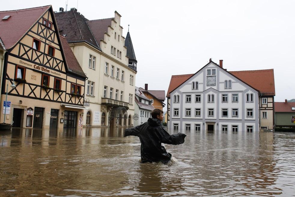 Город Штадт-Велен, Германия