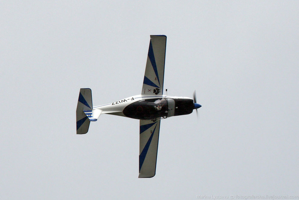 Globe Aircraft GC 1A Swift