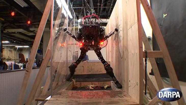 Робот Pet-Proto