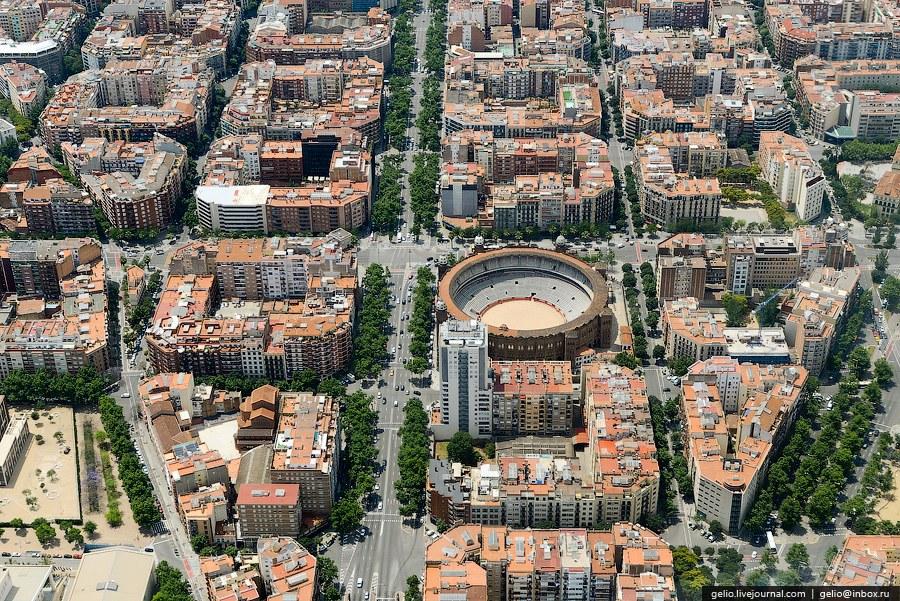 Стадион «Ла Монументаль»