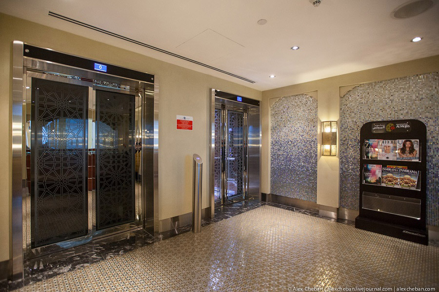 Почувствовать себя шейхом: VIP-обслуживание в аэропорту Дубай