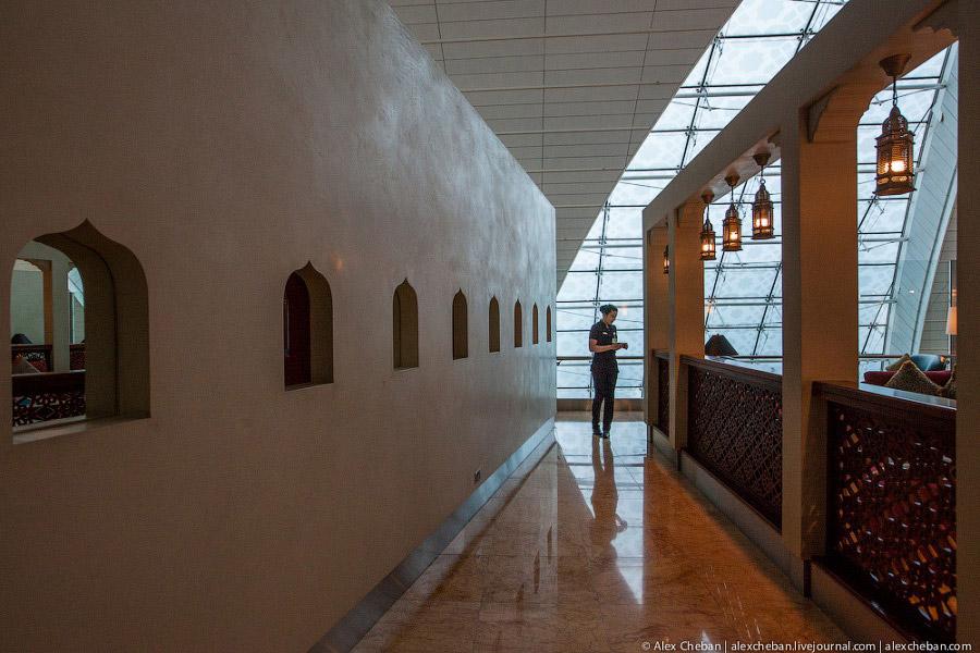 Почувствовать себя шейхом: VIP-обслуживание в аэропорту ДубайПочувствовать себя шейхом: VIP-обслуживание в аэропорту Дубай