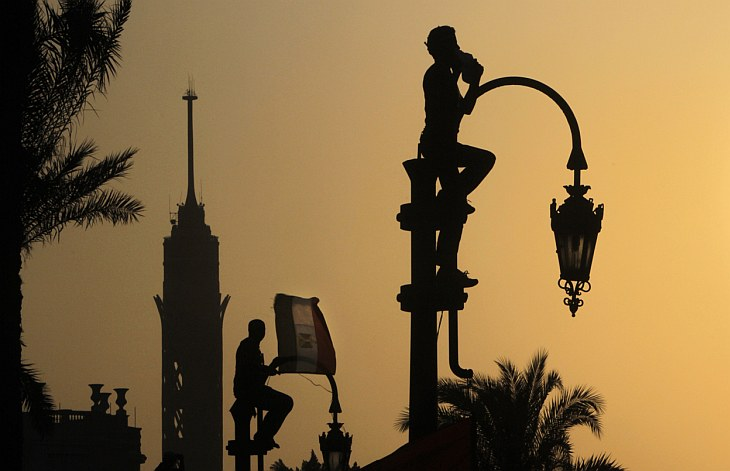 Накануне новой революции в Египте