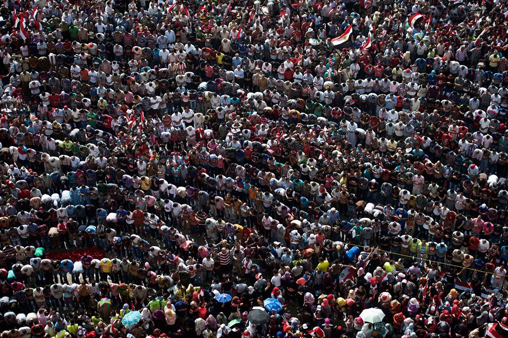 Помолиться — это святое, Каир