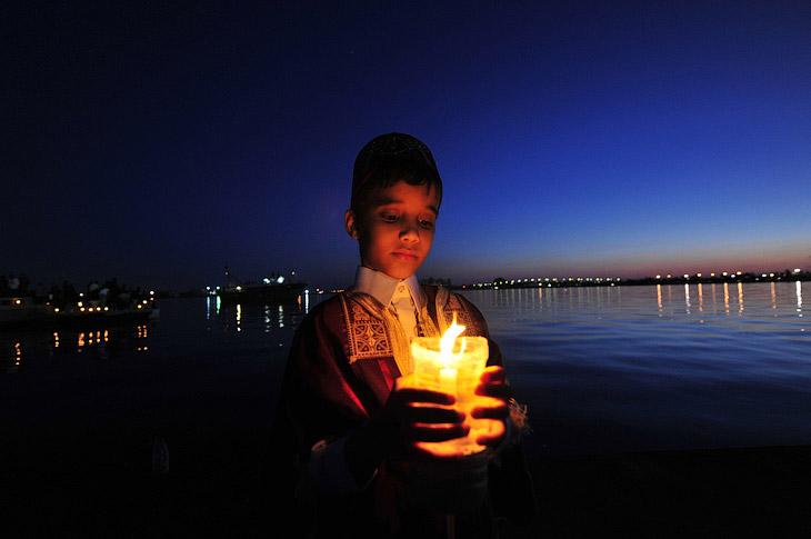 Ливия: сцены из жизни