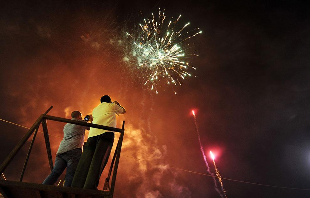 5 мая 2013 года в Ливии был принят закон о политической изоляции