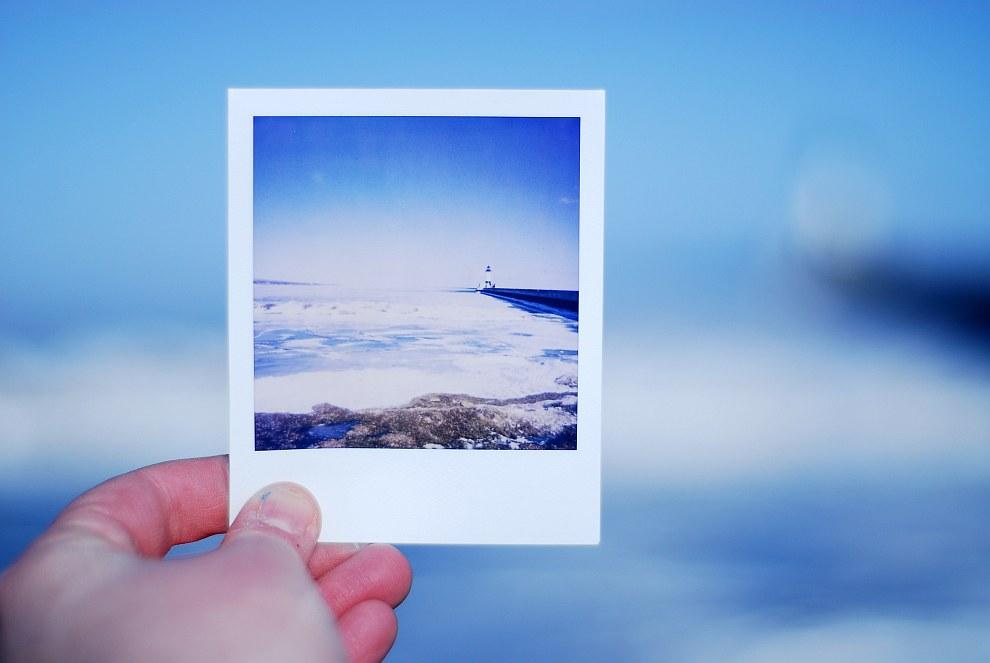 Интересные факты о фотоаппаратах Polaroid