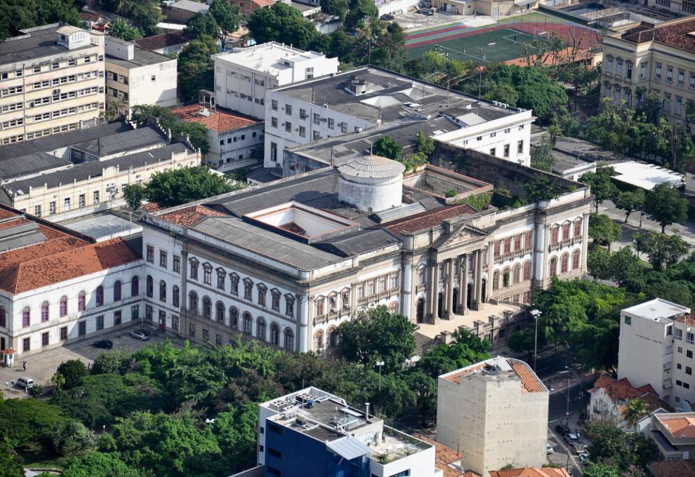 Museu de Ciência da Terra