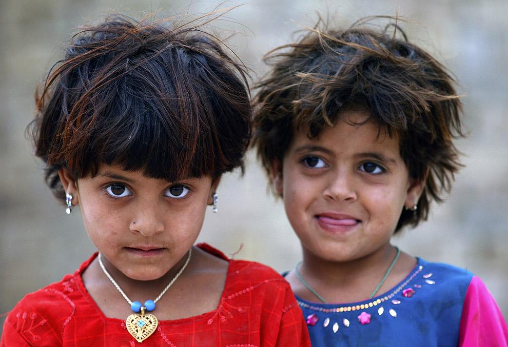 В деревне в 5 км от Кандагара
