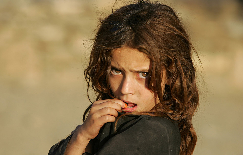 На востоке Афганистана