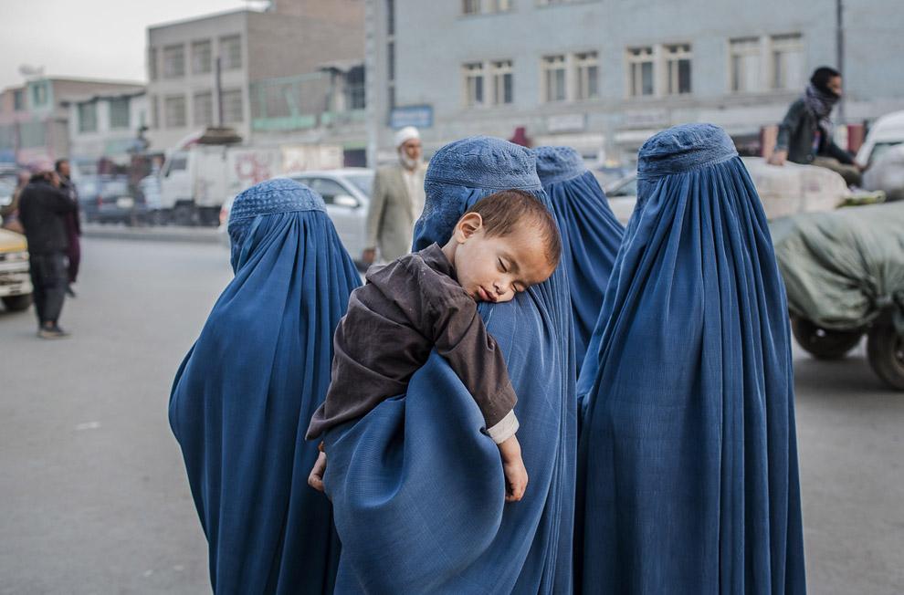 В Кабуле
