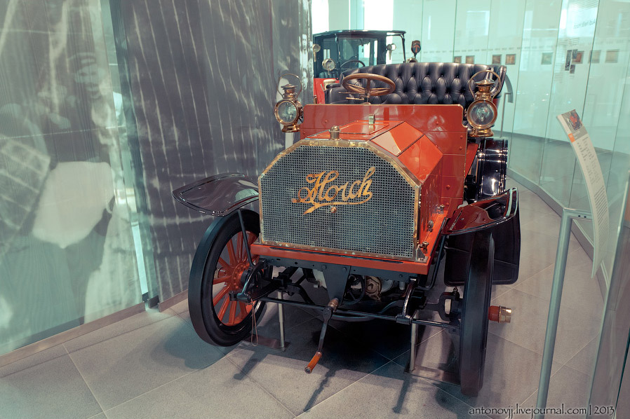 Horch 10–12 PS