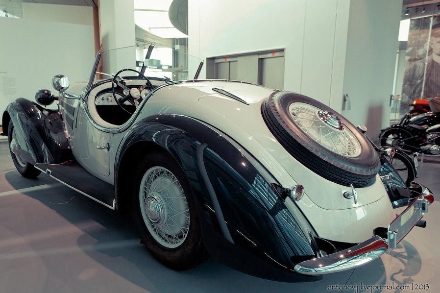 Wanderer W25 K 1938