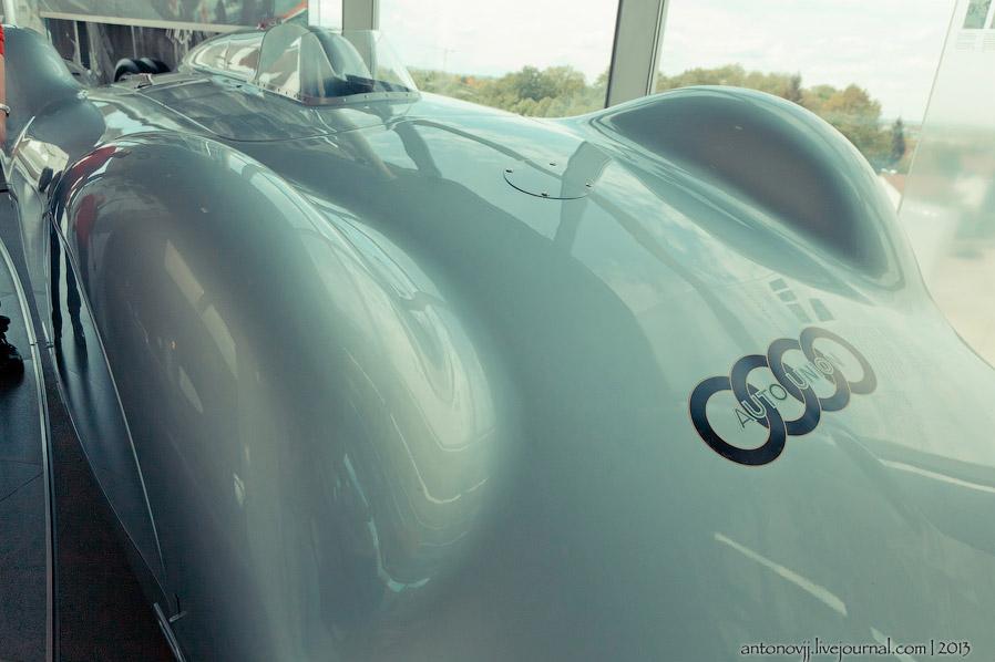 Auto Union V16 Type C 1937