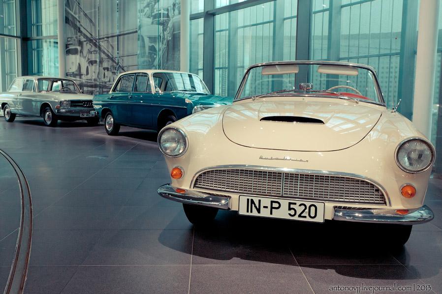 Auto Union 1000 Sp 1965