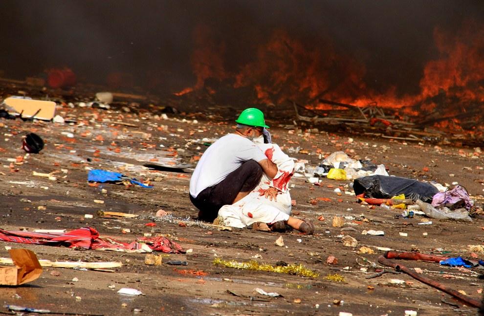 Число жертв начавшихся в среду в Египте столкновений, вызванных попытками силовиков разогнать митинги исламистов в Каире, составляет, по данным властей, 278 человек, в том числе 43 сотрудника полиции