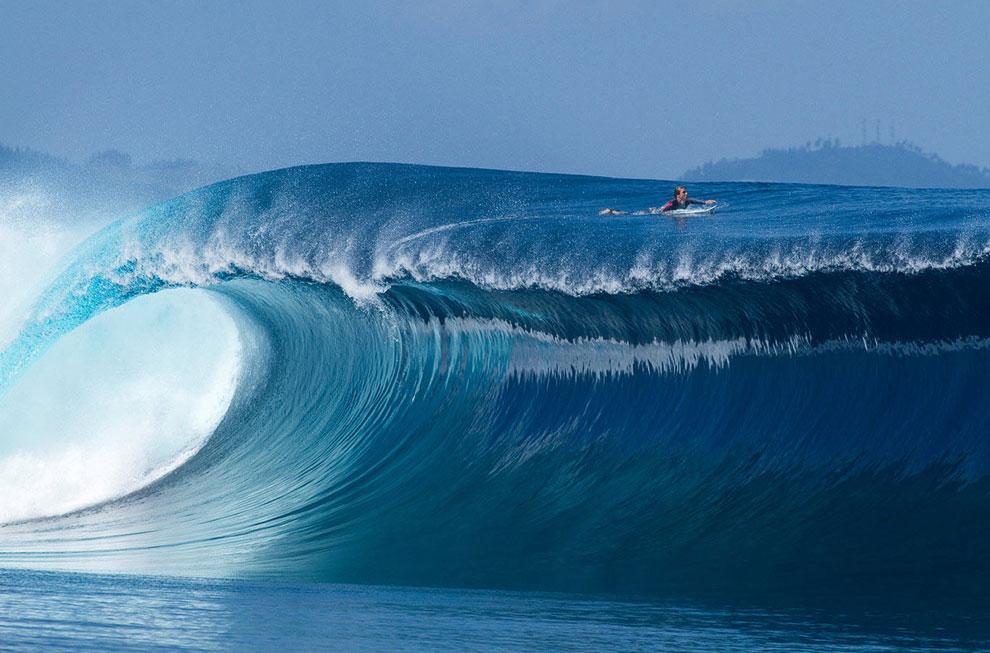 Тихий океан, Фиджи