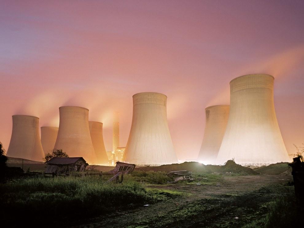 Электростанция «Рэтклиф-он-Соар», Великобритания