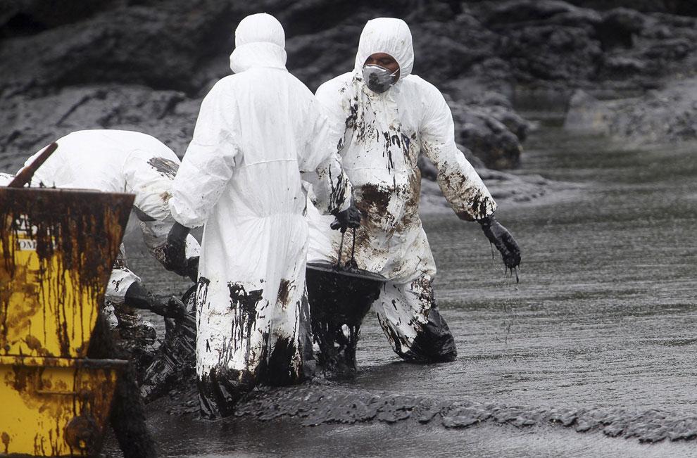 Главный фактор нефтеобразования — длительный прогрев органического вещества