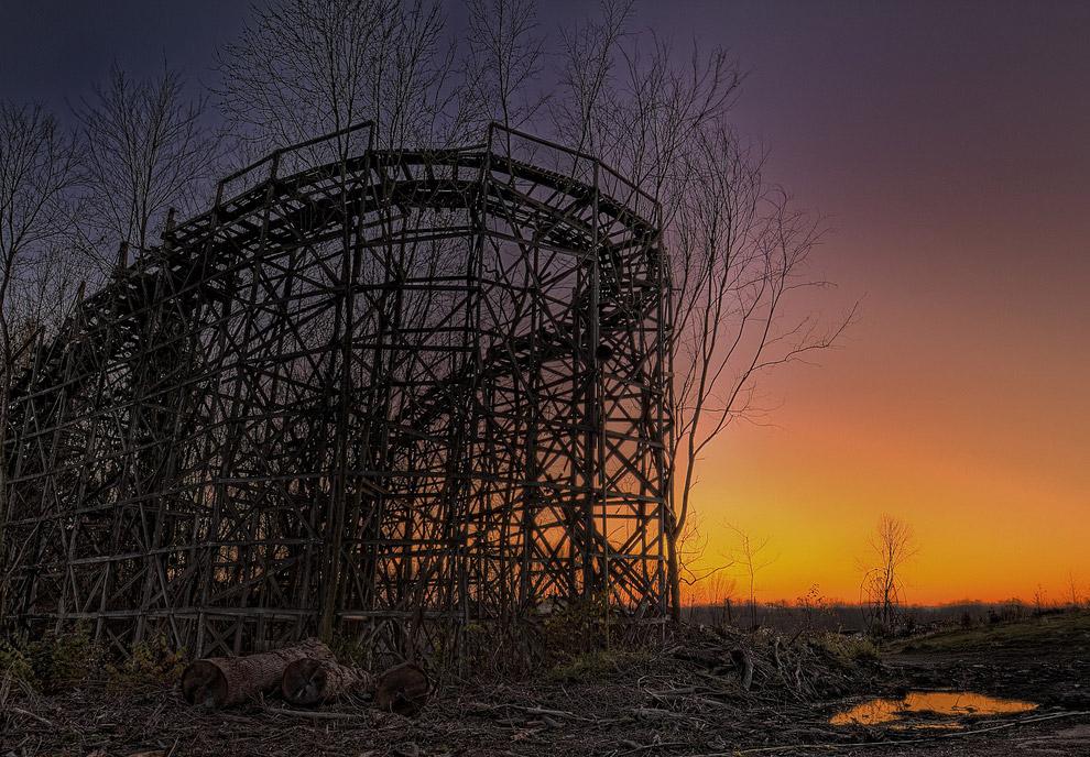 Чиппева Лэйк Парк, Онтарио, США