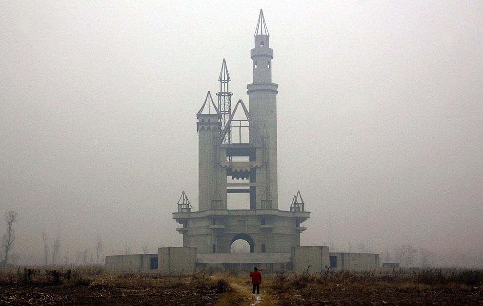 Страна Чудес, Китай