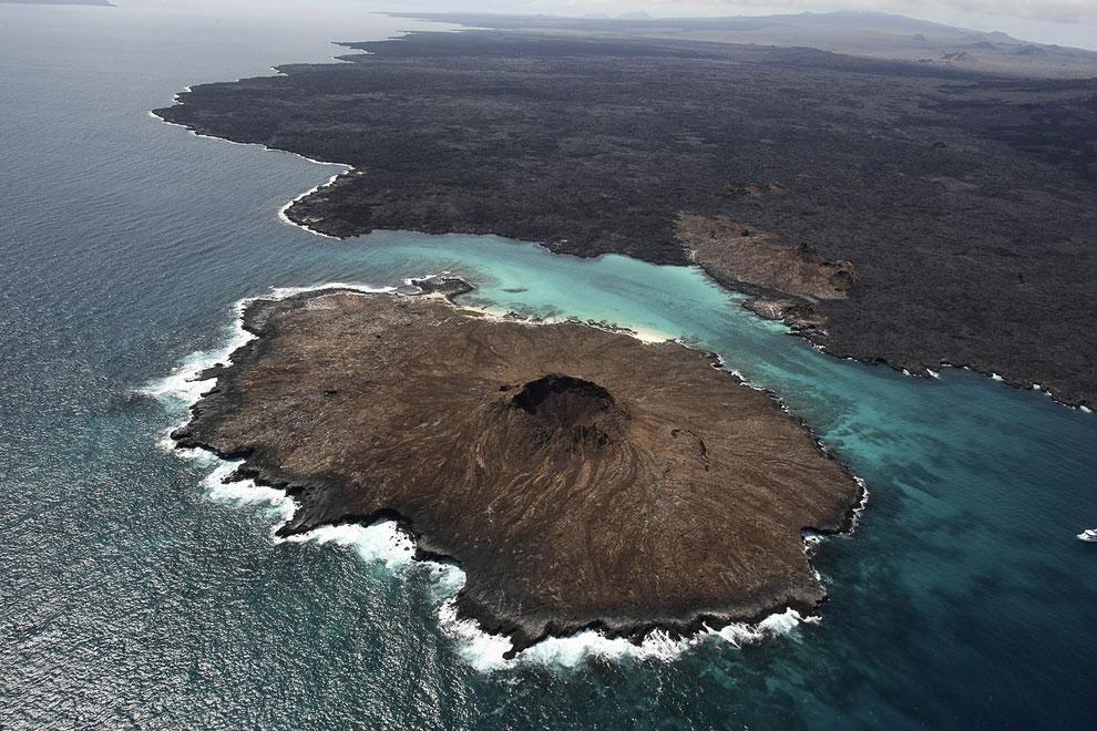 Остров Сомбреро Чино