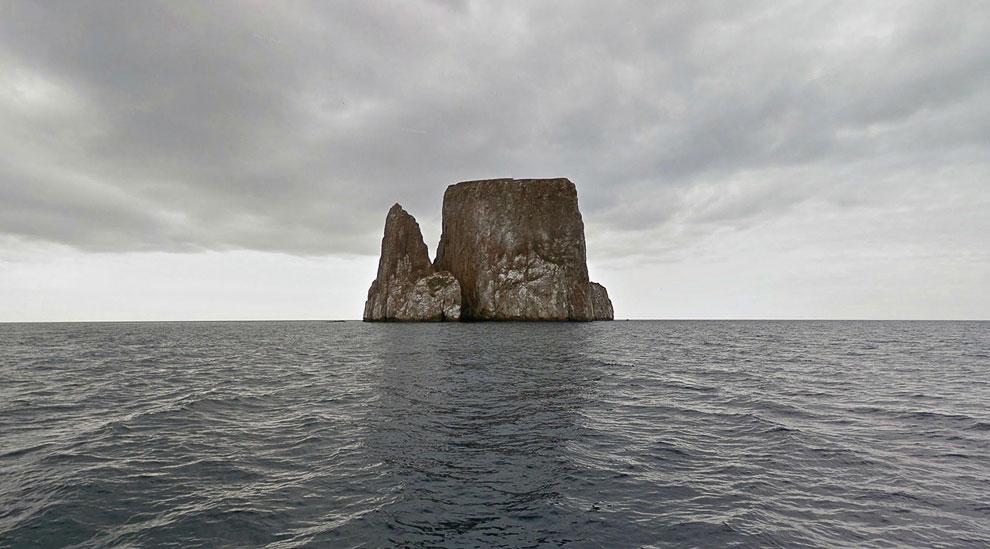 Остров Леон-Дормидо