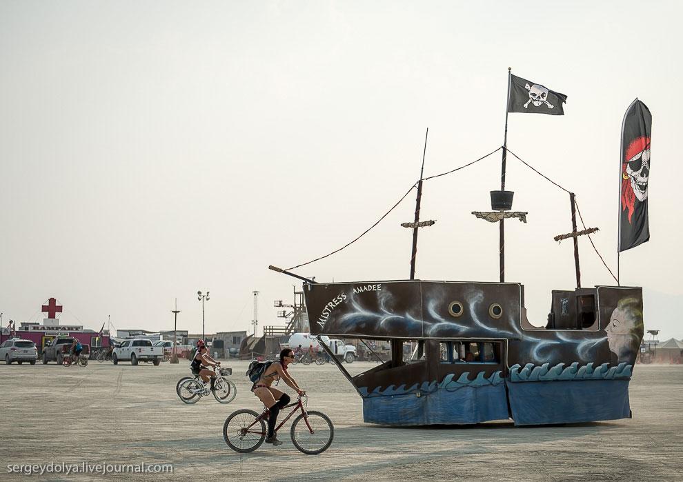 Корабль пустыни