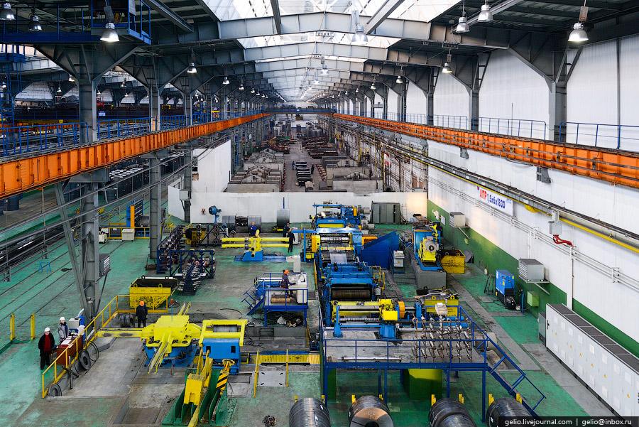 ОАО «Новосибирский металлургический завод имени Кузьмина»