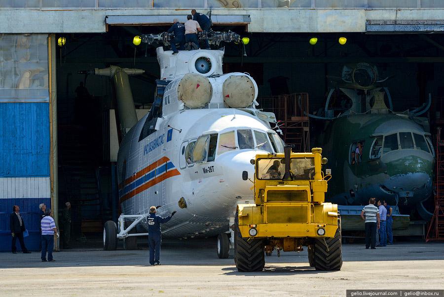 «Новосибирский авиаремонтный завод» (ОАО «НАРЗ»)