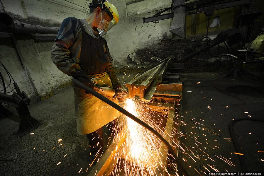 Новосибирский стрелочный завод