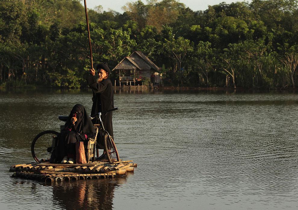 Мусульмане в Индонезии