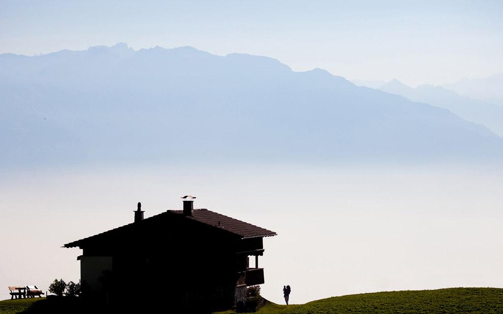 Природа княжества Лихтенштейн