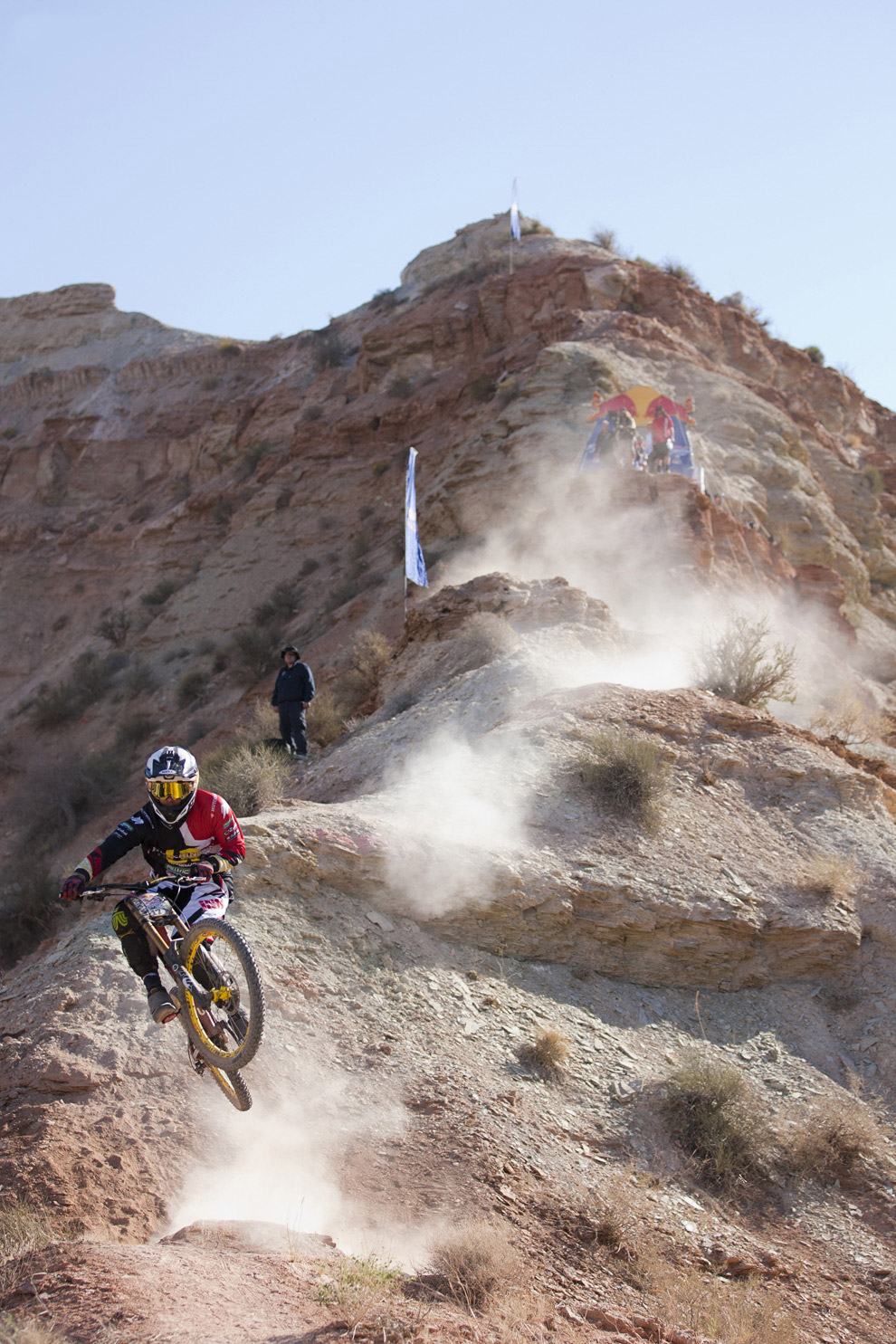 Red Bull Rampage 2013