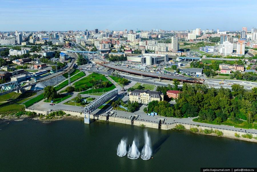 Парк «Городское начало»