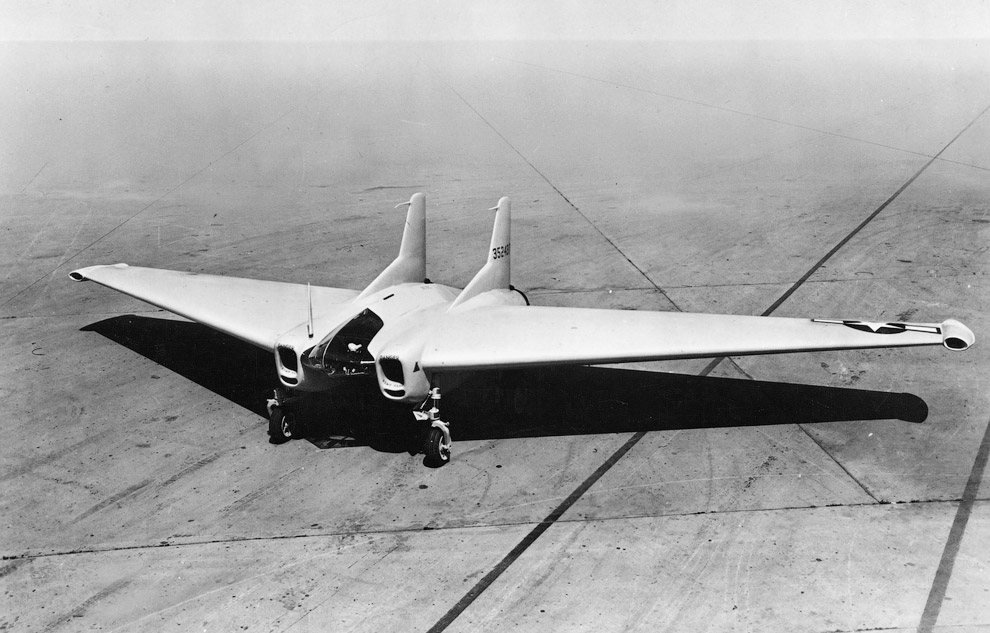 Northrop XP-79B