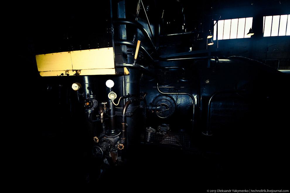 Металлургический завод Völklinger Hütte