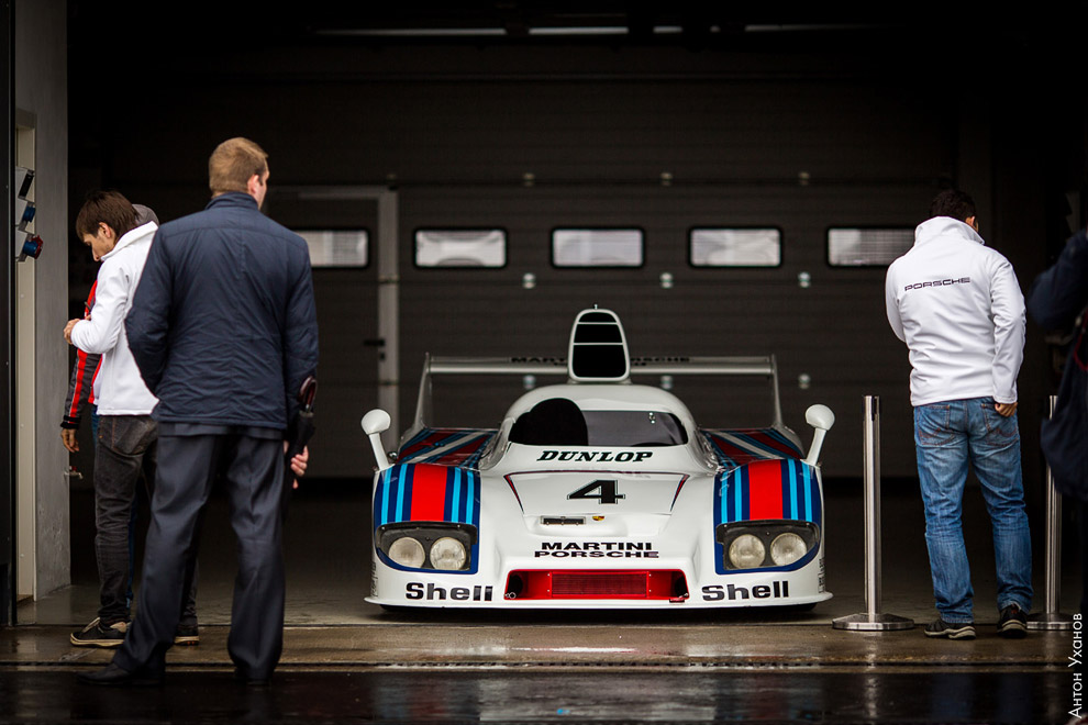 Porsche 936 1977