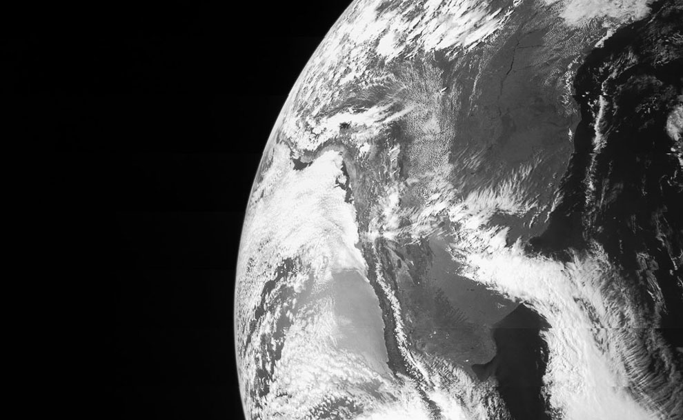 Автоматическая межпланетная станция НАСА Юнона