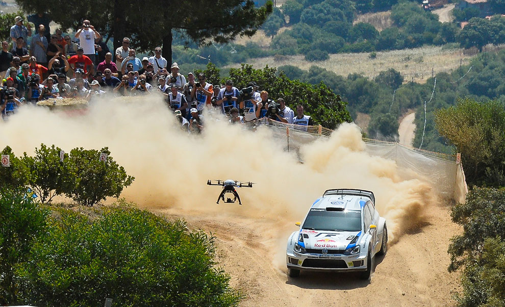 Ралли FIA World Rally Championship