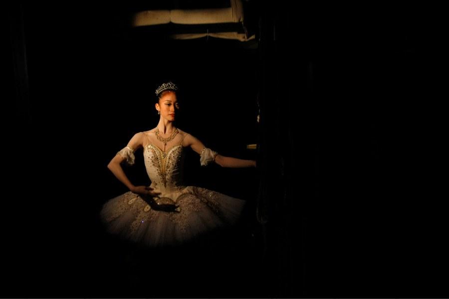 Начиная с 1969 года в Москве проводится Международный конкурс артистов балета