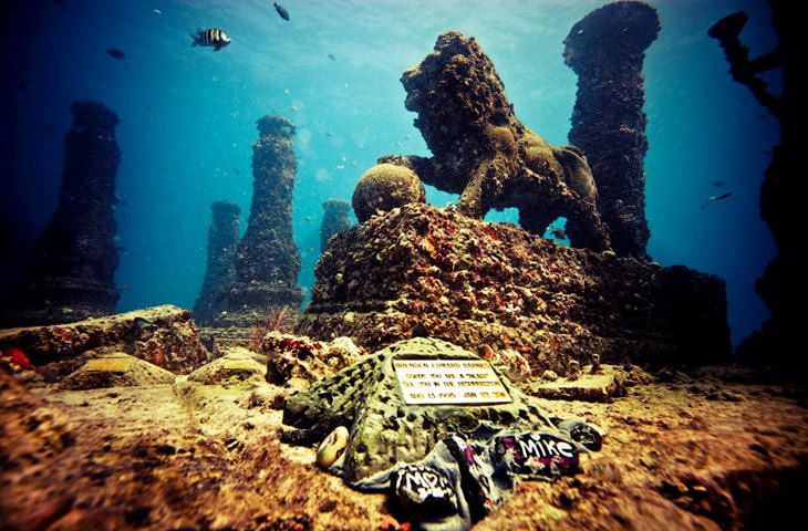 Мемориал Нептуна