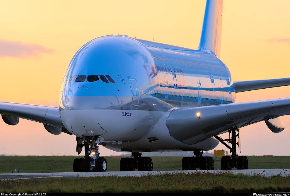 Airbus А380
