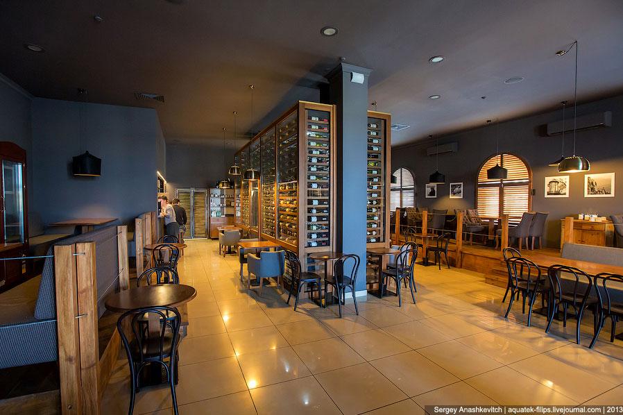 Ресторанные тайны. Как хранят вино в ресторанах